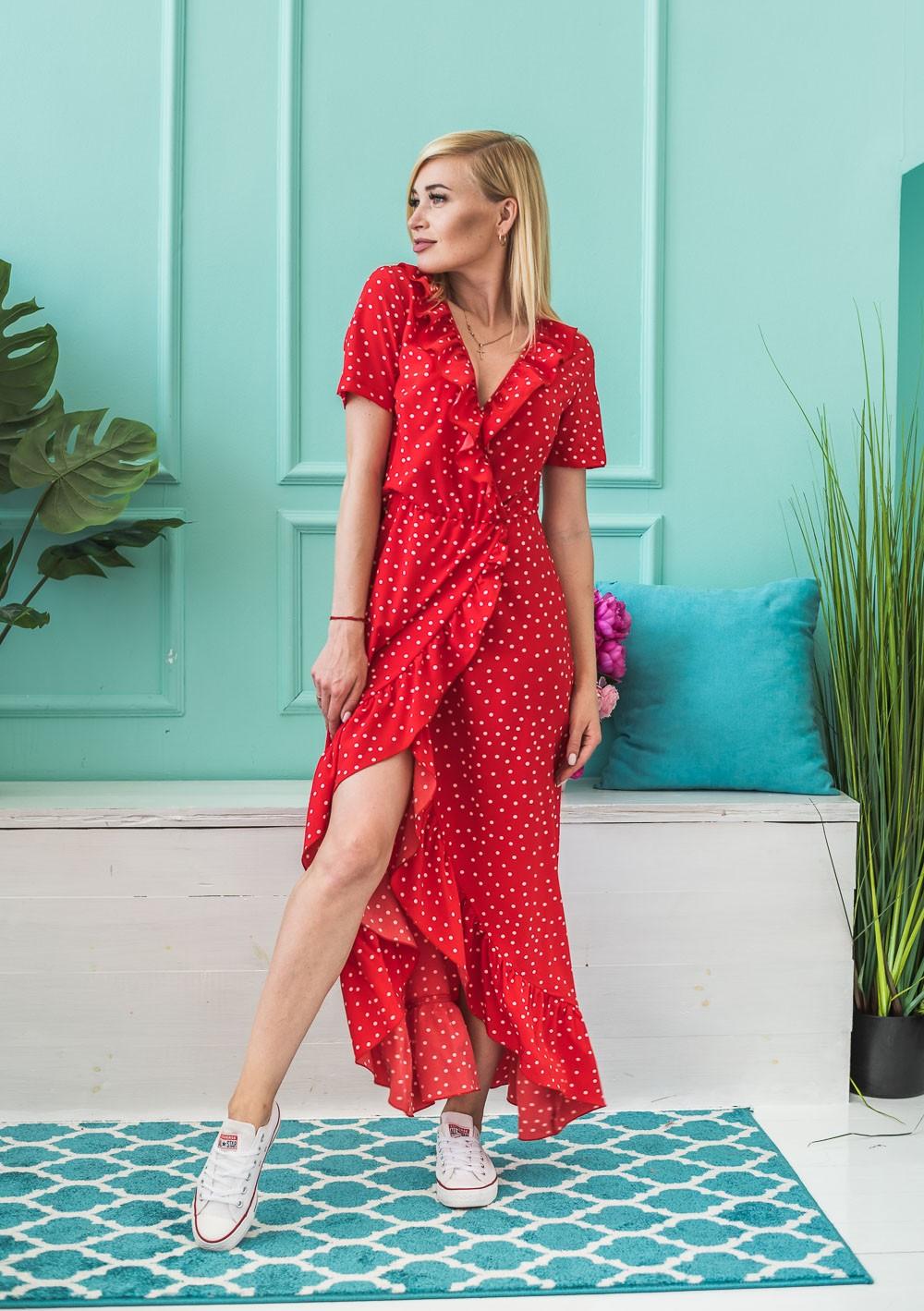 Где заказать модные летние платья и сарафаны?